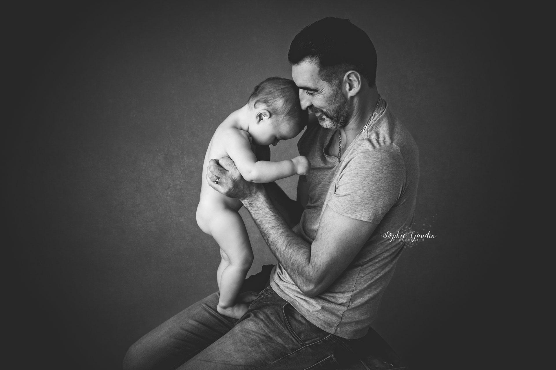 photo-bebe-papa